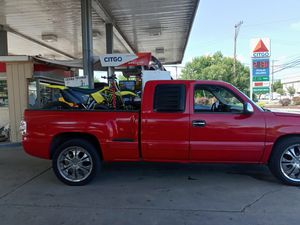 2002 chevy silverado 1500 for Sale in Baltimore, MD