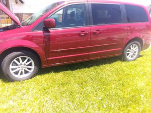 2014 Dodge Grand Caravan for Sale in Salt Lake City, UT