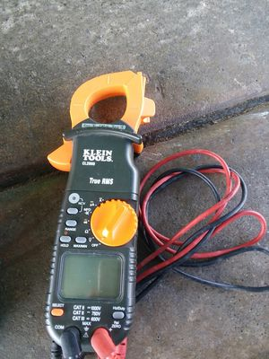 Medidor de voltage. for Sale in San Francisco, CA