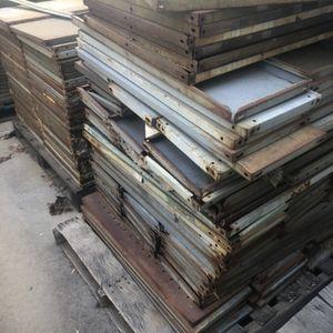 Metal Shelves for Sale in South El Monte, CA