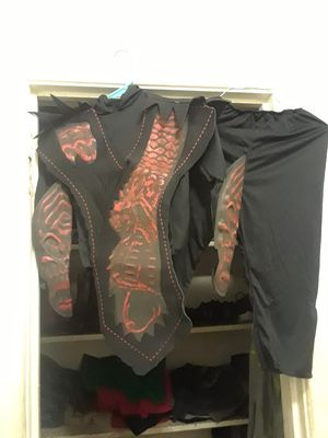 Ninja costume for Sale in Houston, TX