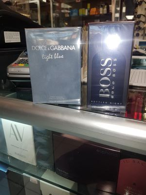 HUGO BOSS & DULCE GABBANA for Sale in Los Angeles, CA
