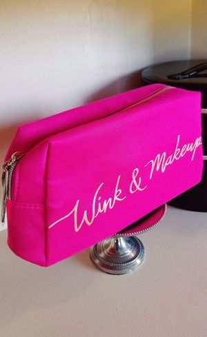 Lancome Makeup/ Cosmetic Bag for Sale in Chula Vista, CA