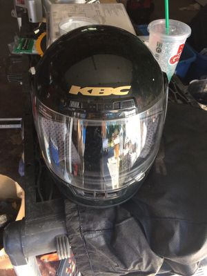 Motor cycle helmet like new for Sale in Washougal, WA