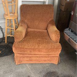 armchair-footrest for Sale in Kirkland,  WA
