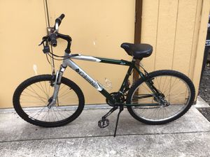 Men's Off-Road Bike- Columbia Northway- USED FIXER for Sale in Aurora, OR