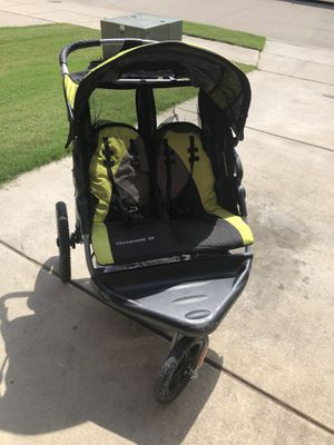 Expedition EX double stroller for Sale in Frisco, TX