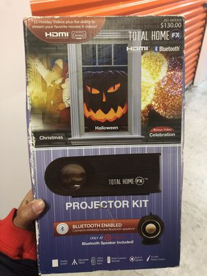 Projector Kit for Sale in Crestwood, IL