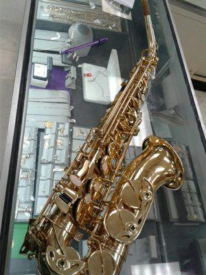 R. S Berkeley saxophone for Sale in OLD RVR-WNFRE, TX
