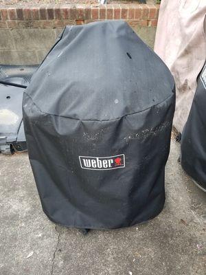 Weber BBQ grill for Sale in Arlington, VA