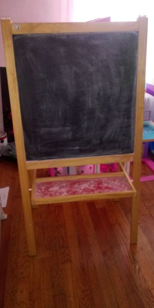 Kids chalk board for Sale in New Haven, CT