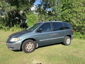 2006 Dodge Grand Caravan for Sale in Land O Lakes, FL
