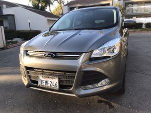 2014 Ford Escape SE 4WD for Sale in Fullerton, CA