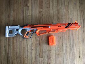 Raptorstrike Nerf Gun for Sale in Whittier, CA
