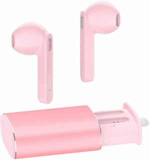 AUGYMER Wireless Earbuds Bluetooth 5.0 True Earphones Type-C Charging Case for Sale in Los Angeles, CA