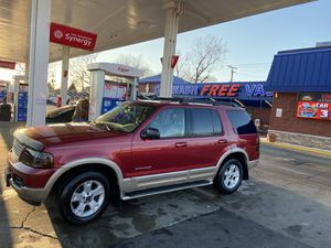 Ford explorer 2005 for Sale in Chicago, IL