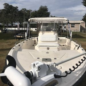 Key West Bay Boat for Sale in Plant City, FL
