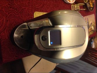 Keurig 2.0 coffee maker with instruction package for Sale in Buckley,  WA