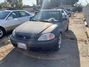 1996 Honda Civic for Sale in Lodi, CA