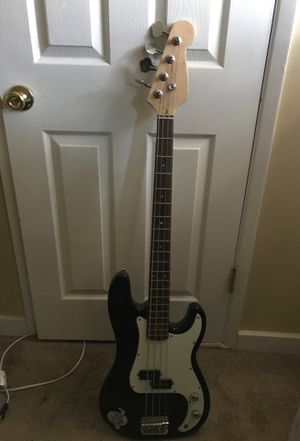 Bass guitar for Sale in Kent, WA