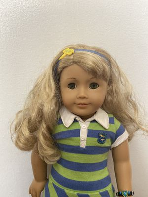 American girl doll for Sale in San Fernando, CA