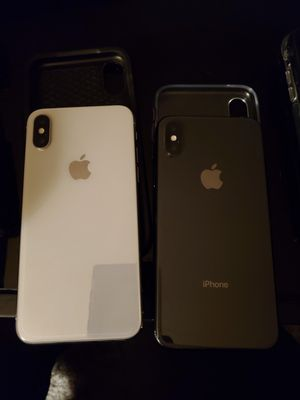 Iphone x 64gb Sprint for Sale in Aurora, CO