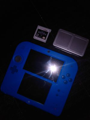 Nintendo 2DS for Sale in Burleson, TX