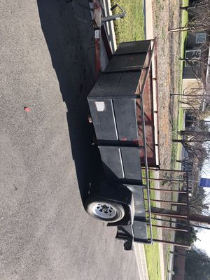 Trailer for sale 10x8 for Sale in Riverside, CA