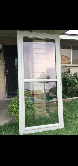 Glass door for Sale in Phoenix, AZ