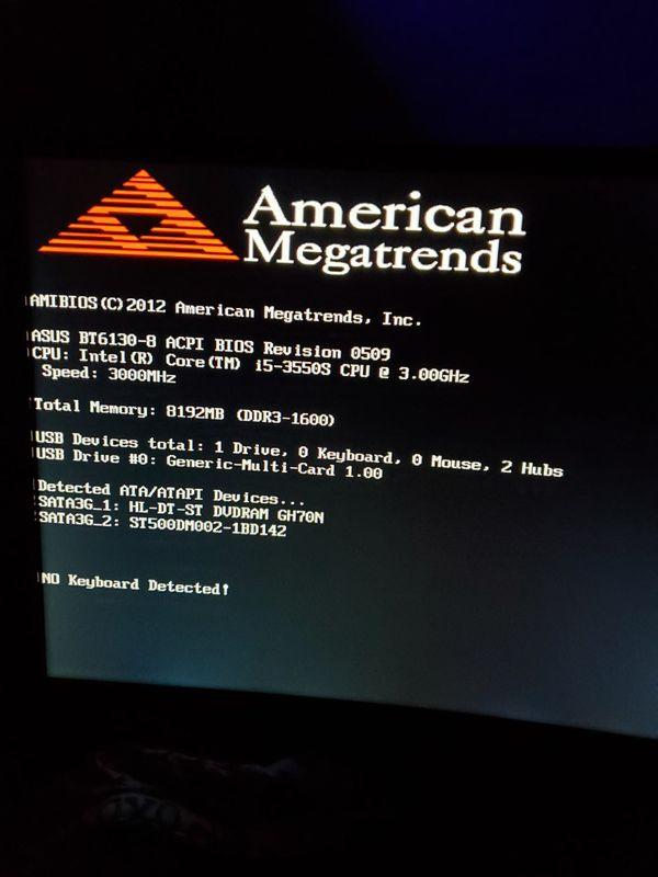 Beginning Gaming Computer