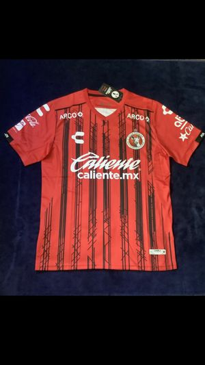 19/20 Club Xolos Home/Away Jerseys for Sale in Lynwood, CA