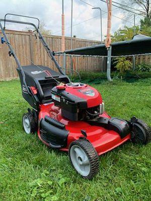Lawn mower Craftsman for Sale in Addison, IL