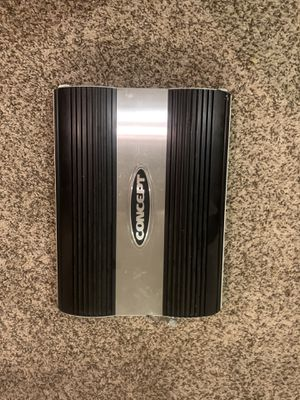 Concept amplifier for Sale in Anchorage, AK