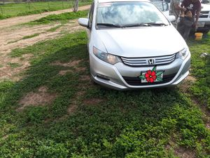2010 Honda insight . ((Hablo español)) for Sale in San Antonio, TX