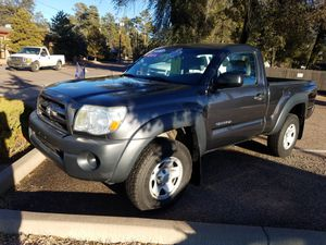 2010 Toyota Tacoma 4X4 for Sale in Payson, AZ