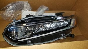 Accord led headlight assembly for Sale in Richmond, CA