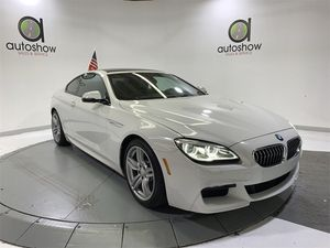 2016 BMW 6 Series for Sale in Plantation, FL