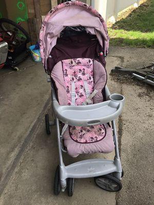 Graco kids girls stroller for Sale in Columbus, OH