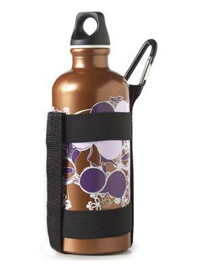 Water bottle pocket for backpack shoulder strap (3) for Sale in Pasco, WA