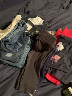 Baby Boy Clothing BUNDLE for Sale in Mercedes, TX