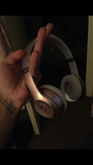 Beats solo 3 for Sale in Portsmouth, VA