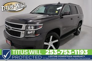 2015 Chevrolet Tahoe for Sale in Tacoma, WA