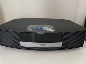 Bose Wave radio III for Sale in New York, NY