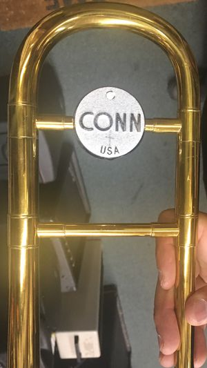 Conn Trombone for sale | Only 2 left at -70%