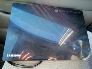 DVD Player. Selling same price as eBay Only I include free DVD's. for Sale in Waterbury, CT