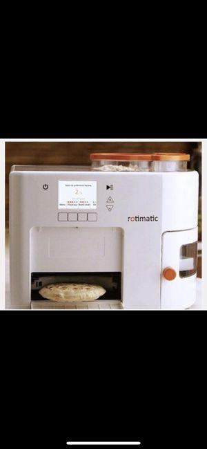 Rotimatic for Sale in Orange, CA