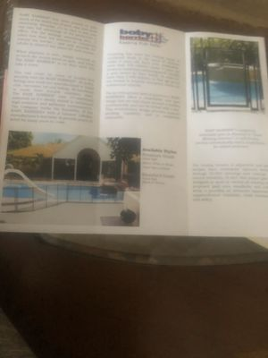 Pool fence for Sale in Sacramento, CA