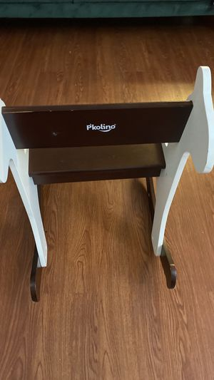 P'kolino rocking chair (for kids) for Sale in Walnut Creek, CA