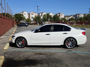 2014/BMW/3.Series 328i for Sale in Bell Gardens, CA