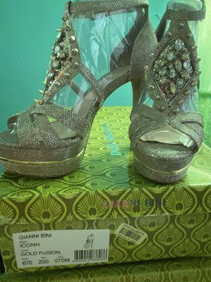 Gianni Bini Heels for Sale in San Antonio, TX